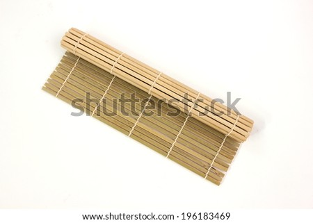 bamboo knitting