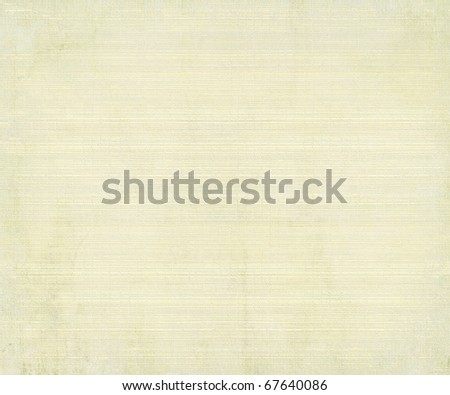 Bamboo Paper Style Textured Abstract - stock photo