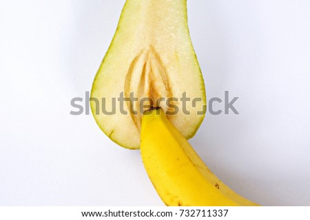Banana sex pictures, canadian chick porn pics