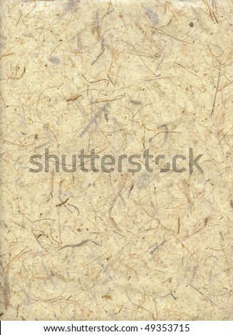 banana paper.High resolution. Use as background, wallpaper or texture. - stock photo
