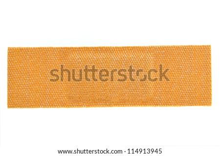 bandage - stock photo