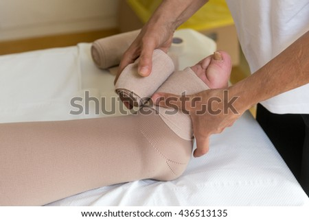 what is manual lymphatic drainage massage