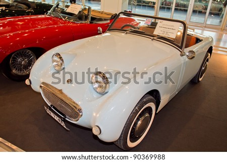 Ford Thunderbird Stock Images Royalty Free Images