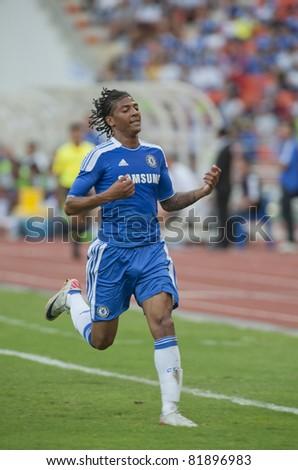 Chelsea P