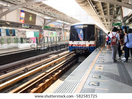 Mass Transit Stock Photos, Royalty-Free Images & Vectors ...