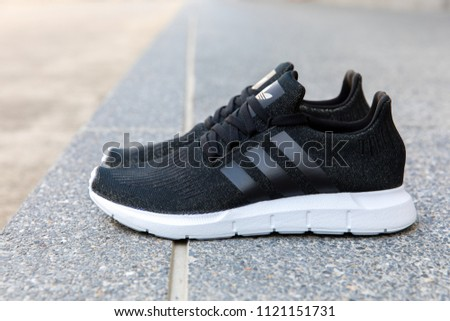 BANGKOK Shutterstock TAILANDIA 2 de junio de de 2018 Adidas Foto 17539 de stock (Edición actual) Shutterstock 8efc461 - colja.host