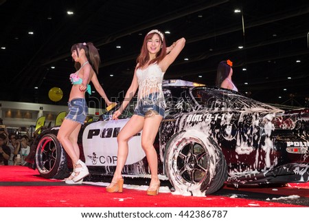 Bangkok free sexy cam