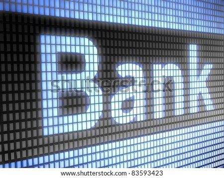 Bank