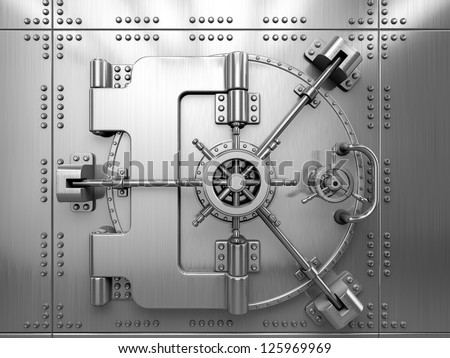 Bank Vault Door & Vaulted Door Stock Images Royalty-Free Images \u0026 Vectors ...