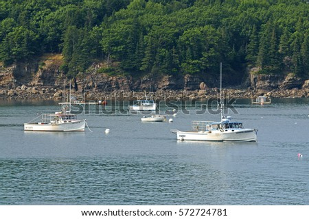 Maine Stock Images Royalty Free Images Vectors
