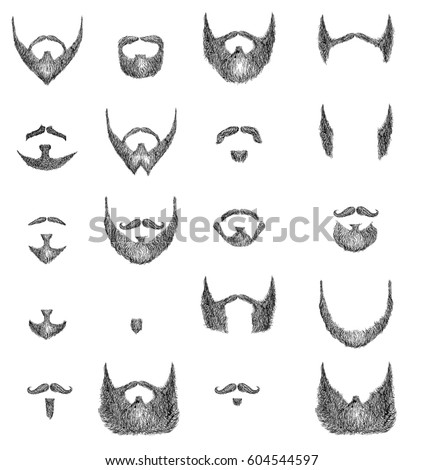 Barbers Guide To Facial Hair Styles