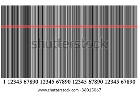 Barcode / bar-code