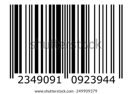 barcode design art idea