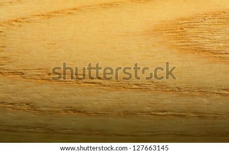 Baseball Bat Close up for Sports Background - stock photo