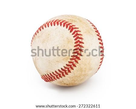 Baseball, Sport, Baseballs. - stock photo