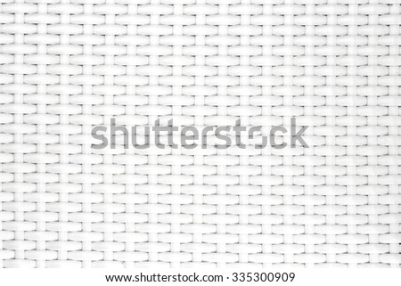 Basket texture on background. - stock photo