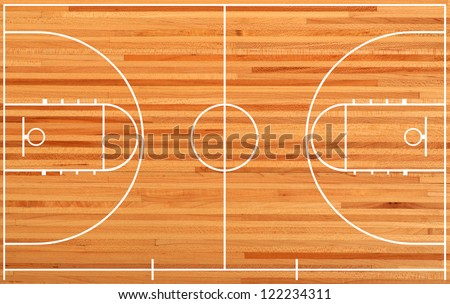 Basketball stock images royalty free images vectors for Cheapest way to make a basketball court