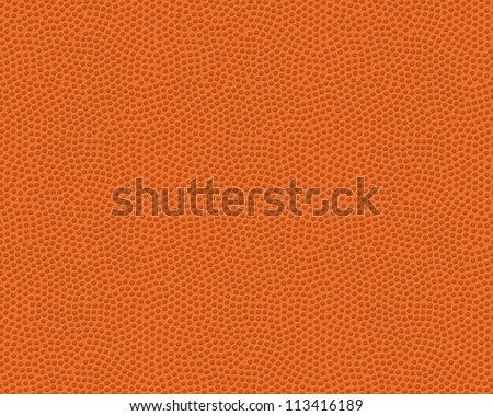 basketball textures with bumps, for background or wallpaper usage. - stock photo