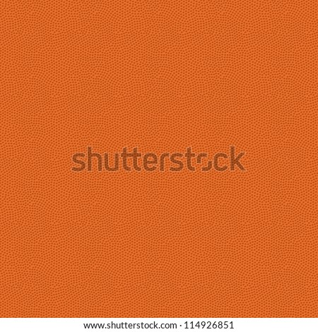 basketball textures with bumps, for background or wallpaper usage. Images can be joined seamless. - stock photo