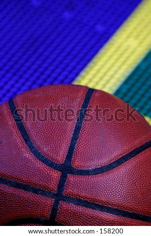 Bastketball at the Line