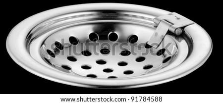 bathroom accessories - stock photo