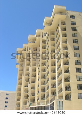 Beach Condos, Gulf Shores, Alabama