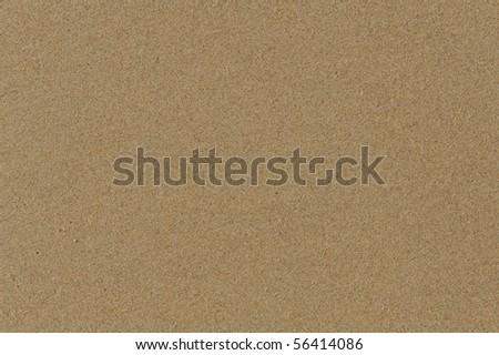 beach sand texture, seamless. - stock photo