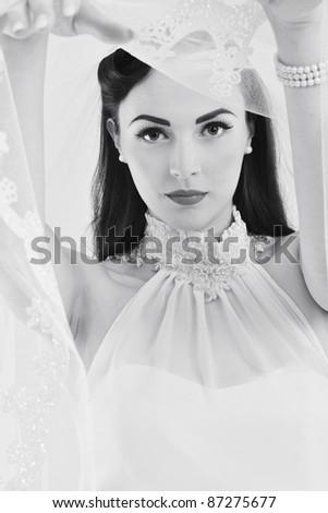 Gfxworld Shutterstock Beautiful Bride 53