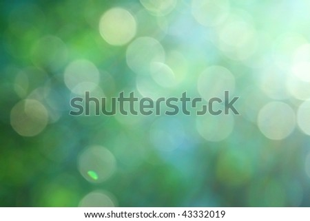 beautiful abstract background - stock photo