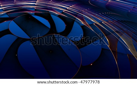 Beautiful abstract background design