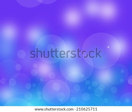 Beautiful abstract background of holiday lights ,bokeh blur. - stock photo