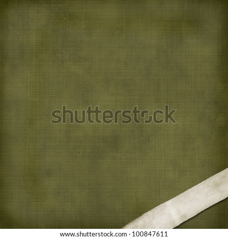 Beautiful abstract background with gold for congratulation or invitation - stock photo