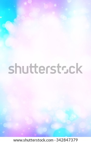 Beautiful abstract pastel background - stock photo