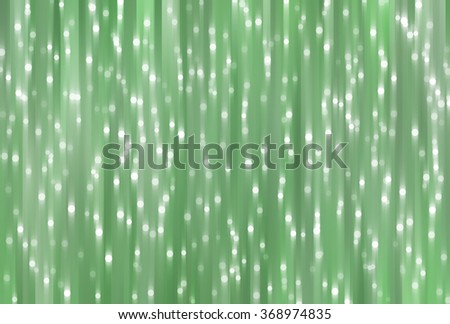 Beautiful abstract vertical blue and green background with lines
