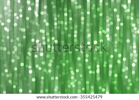 Beautiful abstract vertical green background with lines