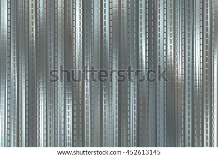 Beautiful abstract vertical vintage background with lines