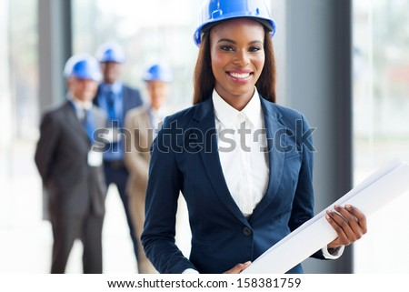 black female construction worker stock photos images pictures shutterstock. Black Bedroom Furniture Sets. Home Design Ideas