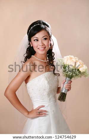 Search asian brides by