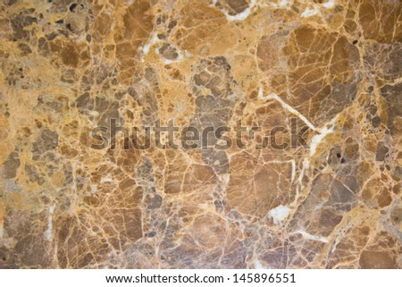 Beautiful background texture on marble. - stock photo