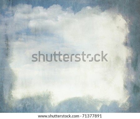 Beautiful background with blank space for Your text or image - stock photo