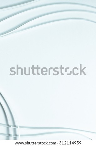 beautiful background with copy-space - stock photo