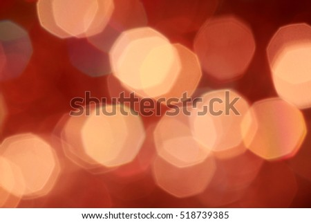 beautiful bokeh background
