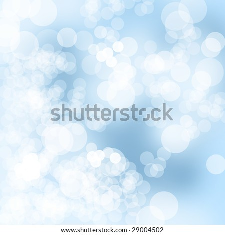 beautiful bright holiday illumination background