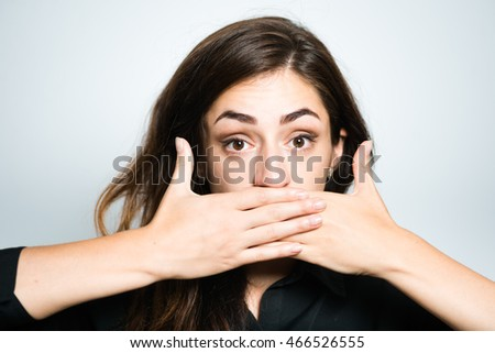 Stop Talking Stock Images, Royalty-Free Images & Vectors ...