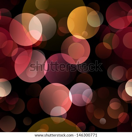 Beautiful defocused pink abstract holiday background, texture. - stock photo