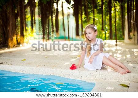 Woman Exercising Lawn Public Park Stock Photo 455838634 Shutterstock