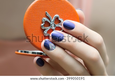 Pocket Mirror Stock Photos Royalty Free Images Vectors