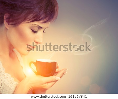 http://thumb7.shutterstock.com/display_pic_with_logo/195826/161367941/stock-photo-beautiful-girl-drinking-tea-or-coffee-beauty-woman-with-cup-of-hot-beverage-enjoying-coffee-warm-161367941.jpg