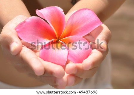 http://thumb7.shutterstock.com/display_pic_with_logo/92725/92725,1269436628,1/stock-photo-beautiful-girl-hands-holding-flower-49487698.jpg