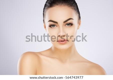 Gabriela Naked